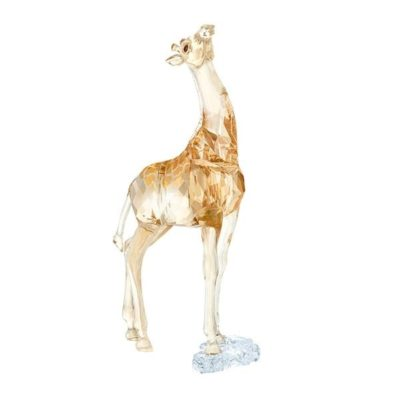 giraffa Mudiwa swarovski edizone annuale scs anno 2018, limitata