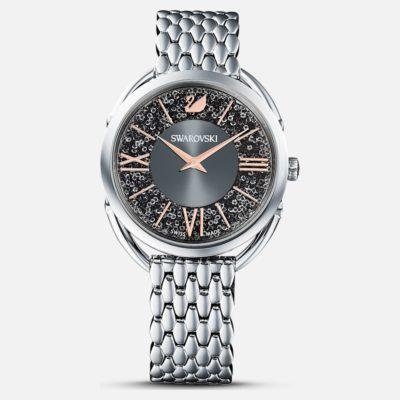 Swarovski orologio donna crystalline glam acciaio offerta da cuatto, in offerta orologo swarovski donna crystalline glam