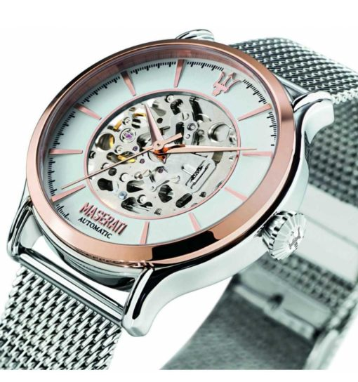 orologio maserati automatico uomo linea epoca offerta provincia di torino, nuovo orologio maserati au