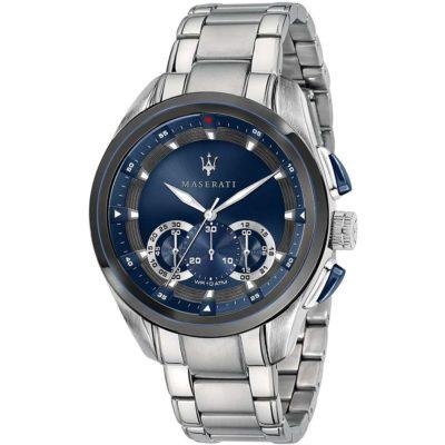 orologio cronografo maserati uomo nuova collezione traguado offerta da cuatto, in offerta orologi traguardo maserati uomo provincia di torino