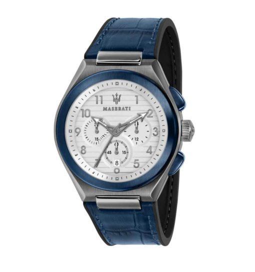 orologio uomo Maserati Triconic new R8871639001 offerta da cuatto,orologio crono uomo triconic nuova collezione maserati, orologio crono uomo maserati offerta provincia di torino