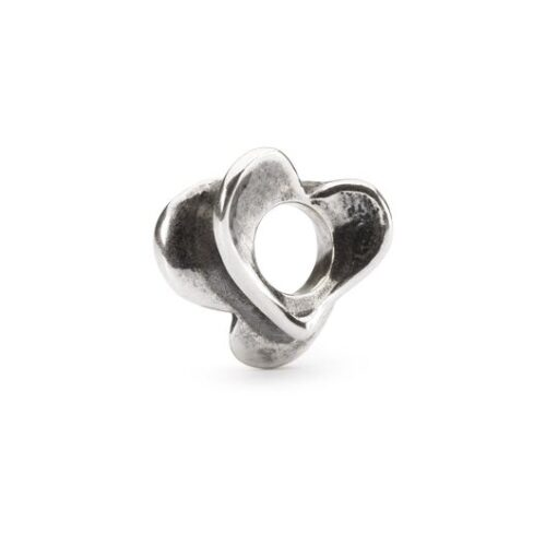 TAGBE-00244 Beads Bocciolo di Cuore