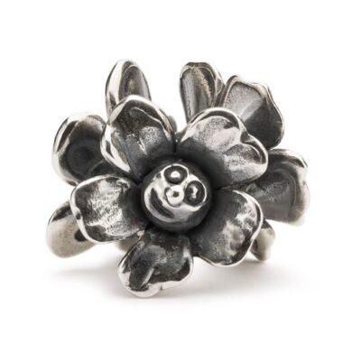 Beads in argento Fiori Sorridenti Trollbeads 2020 TAGBE-20215