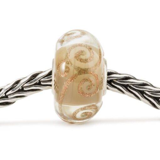 Beads in vetro Trollbeads donna collezione estate 2020 Gentilezza TGLBE-20109