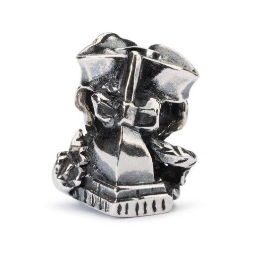 TAGBE-40100 Charm Beads Trollbeads Piemonte Mio