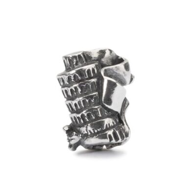 TAGBE-40103 Beads Trollbeads Toscana Mia Torre di Pisa