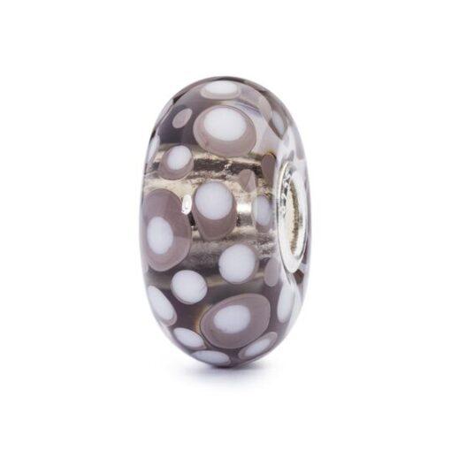 Trollbeads in vetro Beads Conchiglia Tropicale TGLBE-10203 idea regalo donna