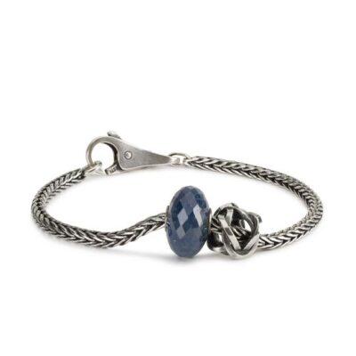 Trollbeads Sincerity Knot Bracelet Resilienza novità