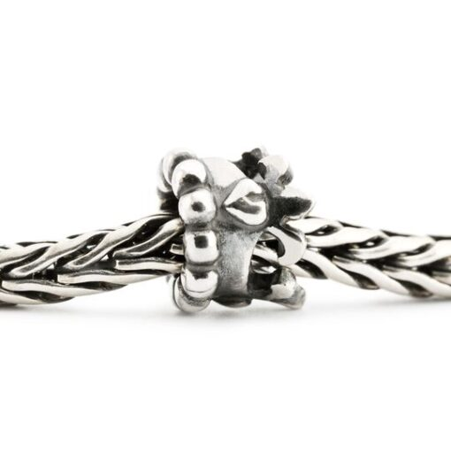 Trollbeads Beads TAGBE-00235 Argento