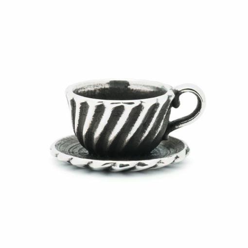 Beads Trollbeads Tazzina da Caffè TAGBE-10014