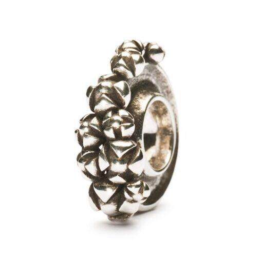 Beads TAGBE-10020 Buganville Trollbeads