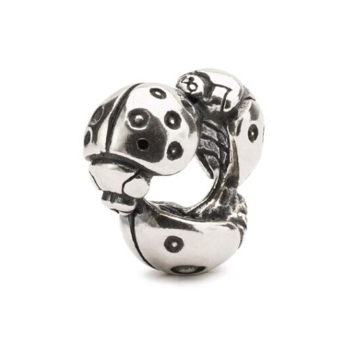 Beads Trollbeads Coccinelle TAGBE-20213 cataogo 2020 charme