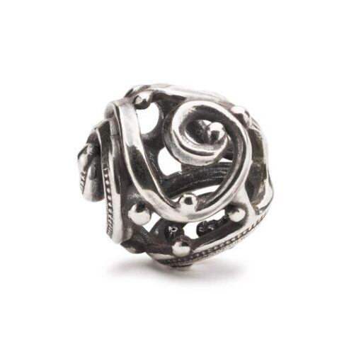 Beads in argento Trollbeads Serenità TAGBE-20214