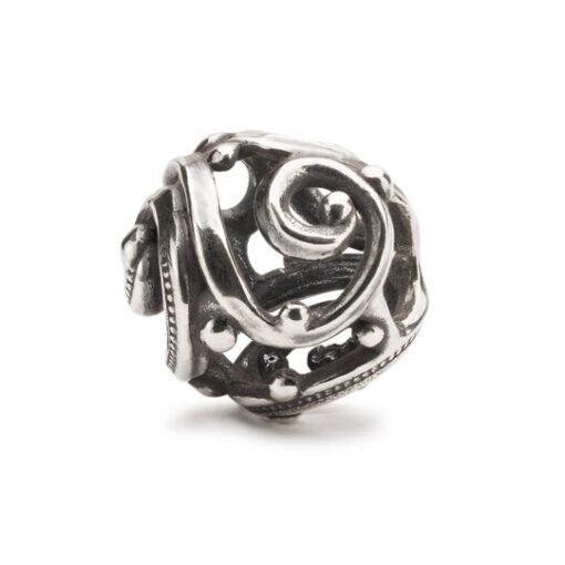Beads in argento Trollbeads Serenità TAGBE-20214