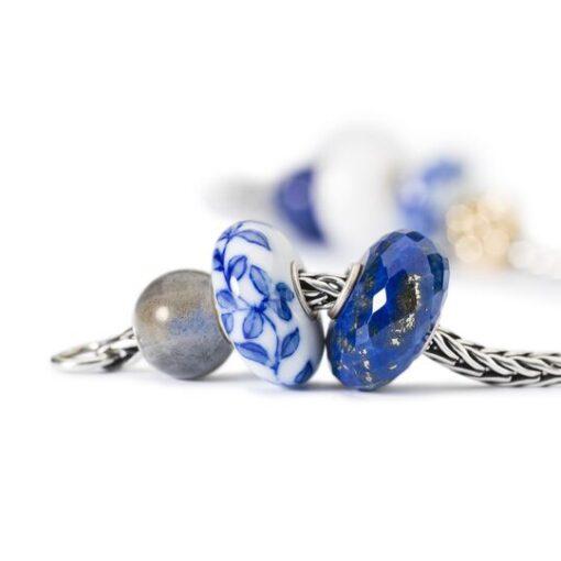 Beads Trollbeads Porcellana - Vite TCHBE-30003