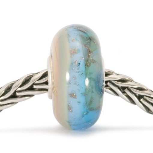 Beads in vetro donna Trollbeads idea regalo 2020 Oasi TGLBE-10094