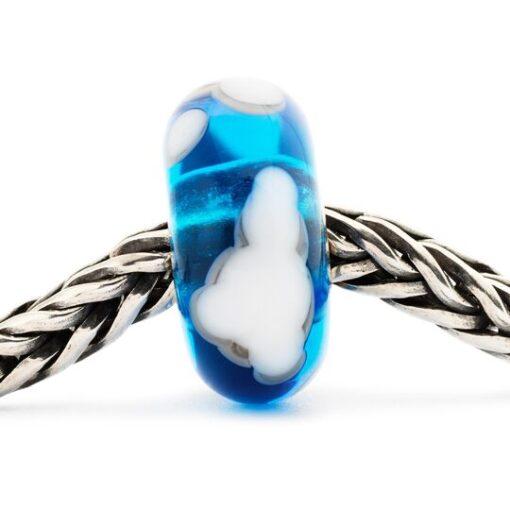 Beads Trollbeads in vetro idea regalo donna Il Lato Positivo TGLBE-10175