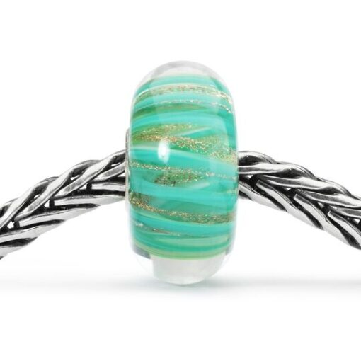 Beads Trollbeads in vetro idea regalo donna Anima Gemella TGLBE-10405