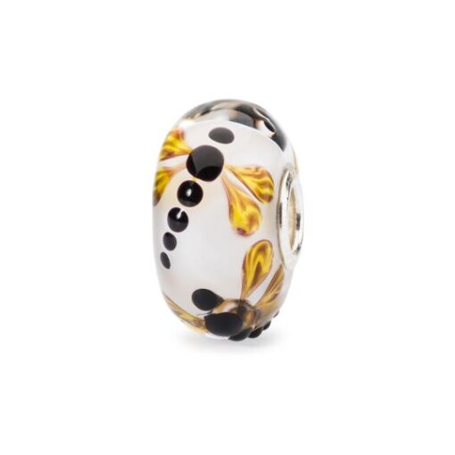 Tglbe-10438 beads-trollbeads-in-vetro-volo-di-libellula