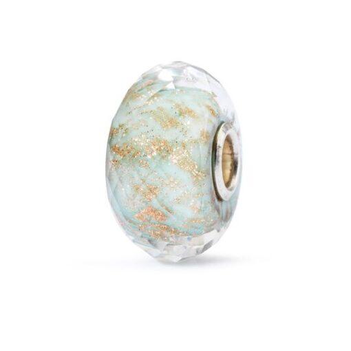 TGLBE-30015 Beads Trollbeads Meditazione in vetro