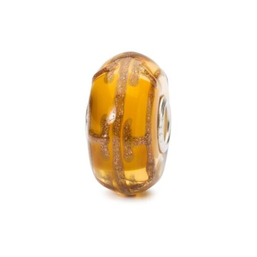 TGLBE-10458 Beads Trollbeads Scintilla del Sogno in vetro