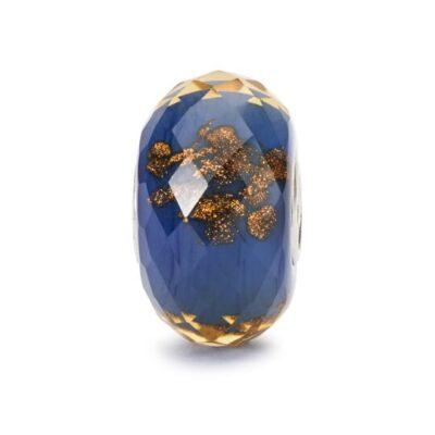 TGLBE-30038 Beads Trollbeads Scintilla della Serenità in vetro
