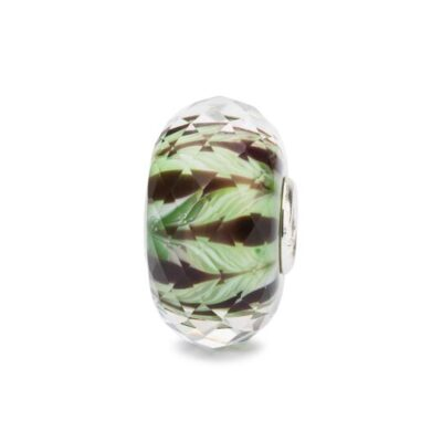 TGLBE-30035 Beads Trollbeads Spirito Selvaggio in vetro