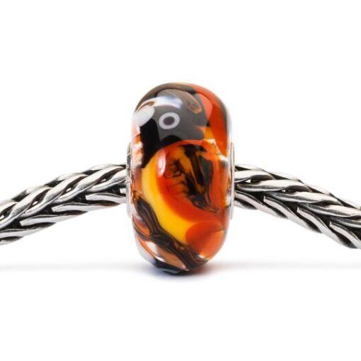 TGLBE-10455 Beads in vetro Volo della Gioia