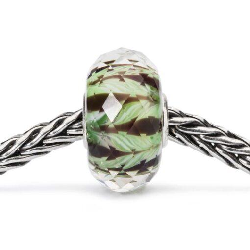Offerta Beads Trollbeads TGLBE-30035 Spirito Selvaggio in vetro