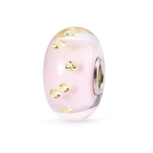Beads in vetro con Zirconi Purezza TGLBE-00078