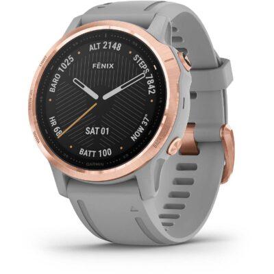 Garmin, orologio Garmin, Fenix 6S Sapphire, Garmin Torino