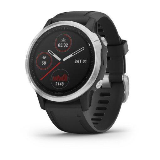 Garmin, orologio Garmin, Fenix 6S, Garmin Torino