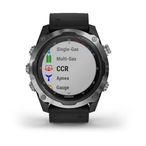 Orologio Garmin Descent™ Mk2 nero 010-02132-10