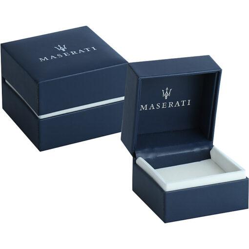Gioielli bracciali Maserati in offerta, idea regalo uomo