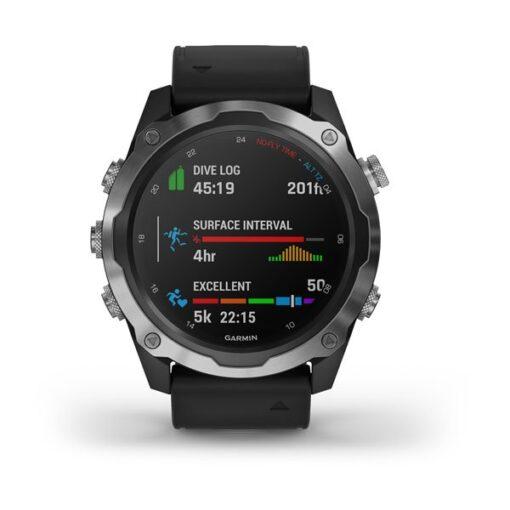 Descent™ Mk2 Garmin orologio subacqueo 010-02132-10