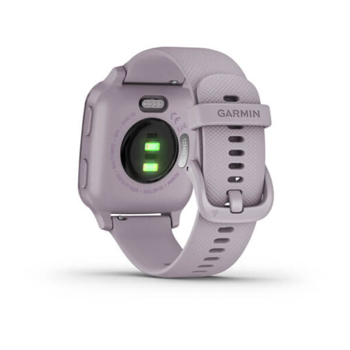 Smartwatch Garmin Venu® Sq Orchid Metallic 010-02427-12