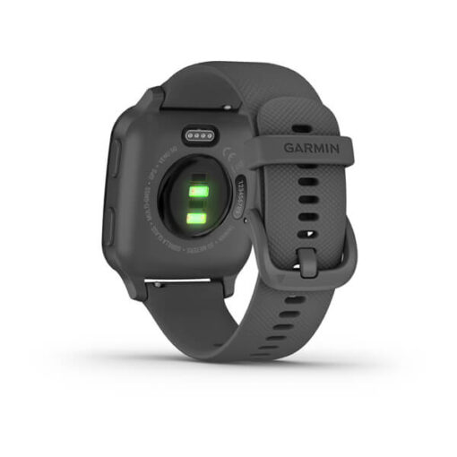 Smartwatch Garmin Venu® Sq Shadow Grey Slate 010-02427-10