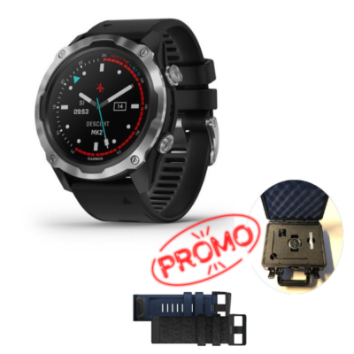 Smartwatch Garmin Descent™ Mk2 010-02132-10