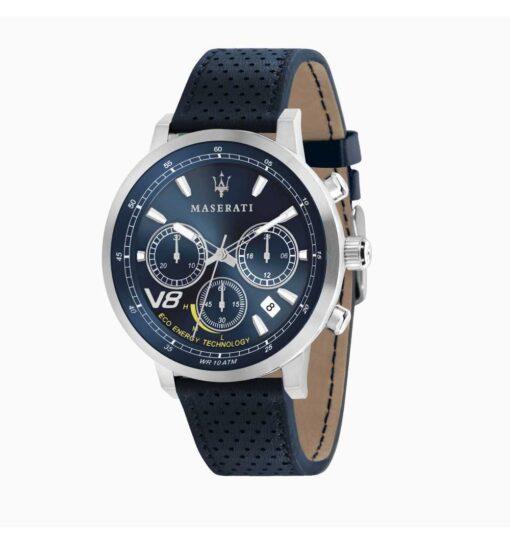 Orologio cronografo Maserati Uomo GT Eco Energy R8871134002