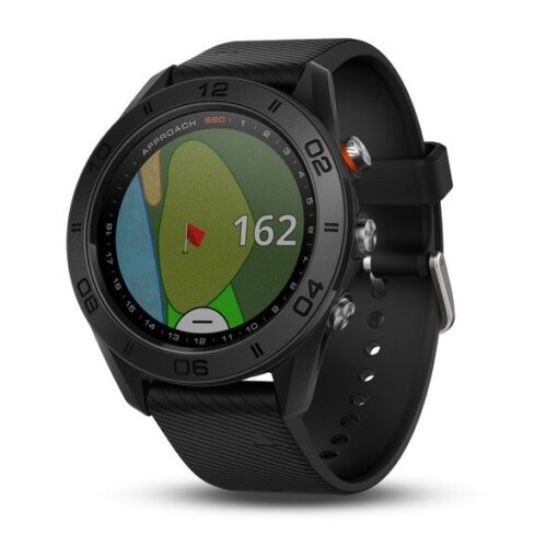 Offerta Garmin Approach S60 Nero 010-01702-00