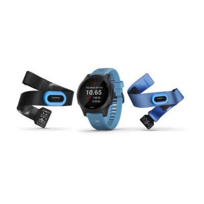 Offerta Orologio Garmin Forerunner 945 Blu bundle 010-02063-11