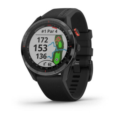 Golf watch Garmin Approach S62 nero 010-02200-00