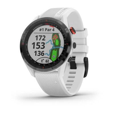Offerta Garmin orologio da golf Approach s62 con cinturino bianco 010-02200-01