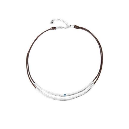 collana corta - unode50 - 1de50 - UNOde50 - cuatto gioielleria - bussoleno - provincia di torino - gioielli-