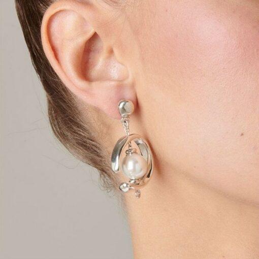 Inorbit - orecchini - 1de50 - UNOde50 - cuatto gioielleria - bussoleno - provincia di torino - gioielli