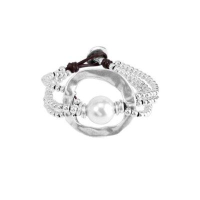 DE perlas - bracciale - 1de50 - UNOde50 - cuatto gioielleria - bussoleno - provincia di torino - gioielli
