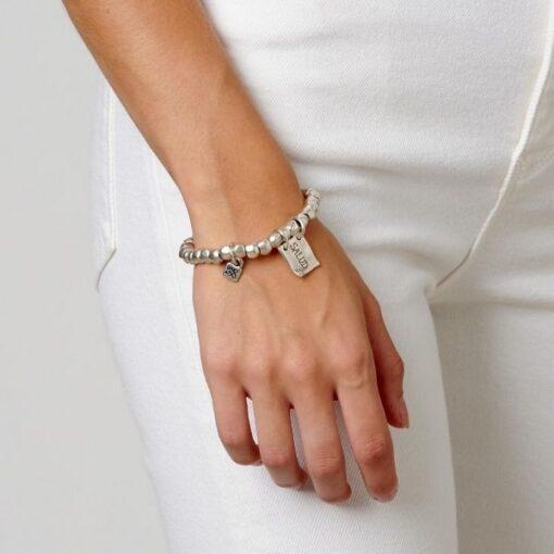 Saludable - bracciale - 1de50 - UNOde50 - cuatto gioielleria - bussoleno - provincia di torino - gioielli