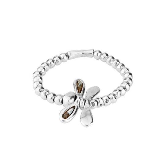 LITTLE DRAGON-FLY - bracciale - 1de50 - UNOde50 - cuatto gioielleria - bussoleno - provincia di torino - gioielli