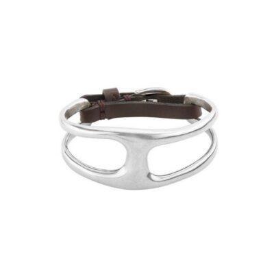 bracciale donna -1 de50 - UNOde50 - cuatto gioielleria - bussoleno - provincia di torino - gioielli