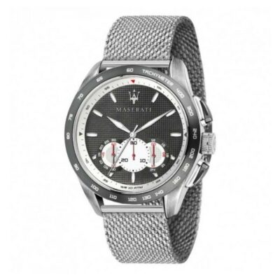 orologio uomo Maserati Traguardo bussoleno - codice sconto - gioelleria cuatto bussoleno